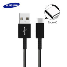 For Samsung Galaxy Note 9 100% Genuine USB To Type C Fast Charging Cable Charger