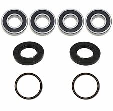 Both Front Wheel Bearing Kit for 88-04 Polaris Trail Blazer Boss 250 325 330 2x4