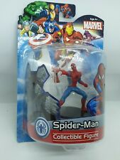 Spider Man Collectable Figure - Marvel Action Figure