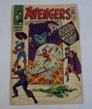 The Avengers #26 (1st Print) 6.5 FN+