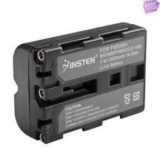 Sony NP-FM500H Li-Ion Battery For Sony Alpha A850/A900/A300K/SLT-A99/SLT-A77
