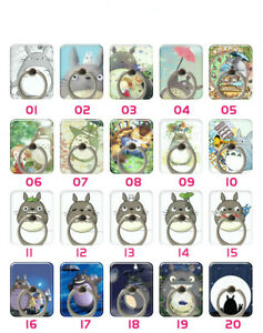 Totoro High Quality Universal Cell Phone Ring Holder Grip Mount Expanding Stand