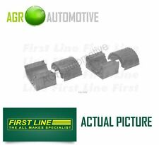 FIRST LINE FRONT ANTI-ROLL BAR STABILISER BUSH KIT OE QUALITY REPLACE FSK7265K