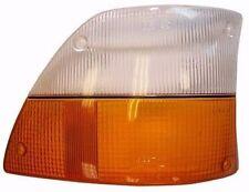 Saab 99 Front Left Driver Side Turn Signal Lens 1977-1981