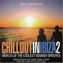 Chill Out in Ibiza 2 von Various   CD   Zustand gut