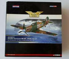 AA32013 - Hawker Hurricane Mk.IIB - Z5526, GQ-37 No. 123 Sqn, 151 Wing, Russia