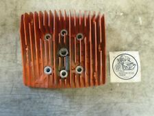 1980 - 1981 CAN-AM QUALIFIER 400 CYLINDER HEAD