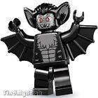 Lego 8833 Minifigure Series 8 - Vampire Bat Manbat Batman Monster - NEW