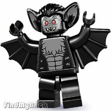 Lego 8833 Minifigure Series 8 - Vampire Bat Manbat Batman Monster - NEW