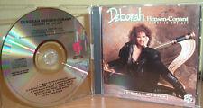 DEBORAH HENSON-CONANT - Caught In The Act   (Chieli Minucci ua) (GRP Records)