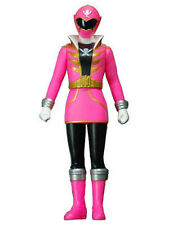 Power Rangers Sentai Hero Vinyl Figure Gokaiger Pirate Squadron Pink