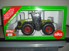 Siku Claas Exerion Tractor