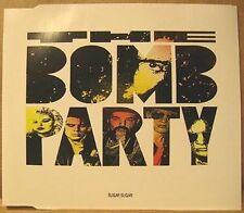 """BOMB Party """"SUGAR SUGAR"""" - 3"""" MCD"""