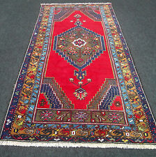 Türkischer Orient Teppich 215 x 110 cm Yahyali Antik Antique Old Turkish Carpet