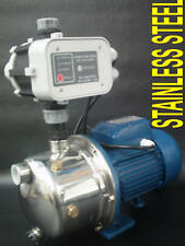Rain Water Pump Constant Pressure Automatic Household Garden Irrigation Kasa