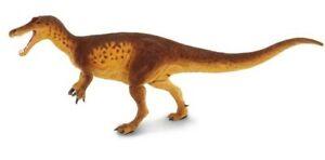 Baryonyx Spinosaurus Kin Dinosaur Prehistoric Model Toy Theropod Safari