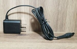 PHILIPS NORELCO Multigroom Trimmer Shaver Replacement Charger Power Cord HQ8505