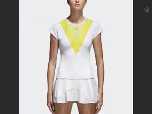 Adidas x Stella McCartney Barricade Top Size S