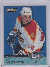 1997-98 Upper Deck Collector's Choice - Starquest #SQ18 Rob Niedermayer