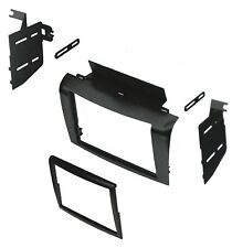 2004 2005 2006 2007 2008 2009 Mazda 3 Double Din Dash Kit Stereo Install