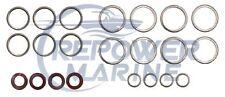Fuel Pipe Washer Kit for Volvo Penta Marine Diesel 2002, 2002AG, 2002B, 2002BG