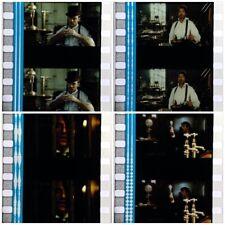 Seltene * Sherlock Holmes * 35mm Streifen Film Cell Movie Strips Stripe Dia Cel