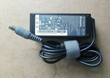 Genuine Lenovo 65W, 20V - 3.25A, Laptop AC Adapter Power Supply Charger
