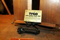 New Old Stock Tyco Model Train Transformer