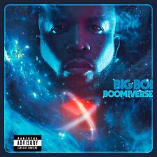 Big Boi - Boomiverse - New Vinyl LP - Pre Order - 30th June