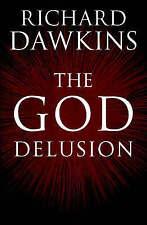 The God Delusion by Richard Dawkins (Hardback, 2006)
