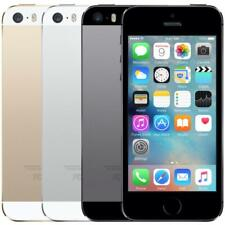 Apple iPhone 5S 16/32/64GB (Factory GSM Unlocked; AT&T / T-Mobile) Smartphone