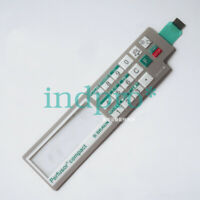 Applicable for new BRAUN syringe pump button membrane switch keypad