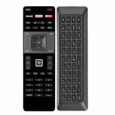 Brand New Original Vizio XRT500 LED HDTV Remote Control with QWERTY keyboard