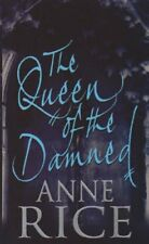 The Queen Of The Damned: Number 3 in series (Vampire Chronicle ,.9780708860724