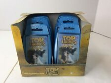 Top Trumps Specials Playing Cards The Golden Compass Winning Moves Lot Of 7 NEW
