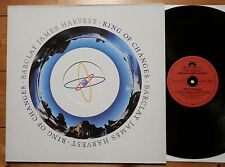 Barclay James Harvest - Ring of Changes - GER 1983 - Gimmix FOC Digital TOP Mint
