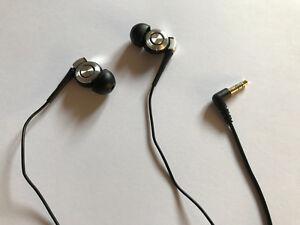 ORIGINAL SONY MDR-EX500 OHRHÖRER EARPHONES