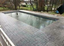 Large Rectangle Swimming Pool 16' x 38'