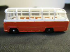 Matchbox Lesney England #68 Mercedes-Benz Coach 1965 Diecast Model Bus