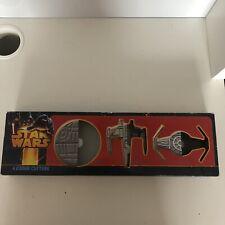 Lakeland Star Wars Cookie Cutters Ships disney death star x wing