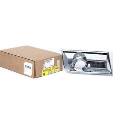 OEM NEW Front Left Driver Bumper Grille Fog Light Bezel Chrome 10-15 GMC Terrain