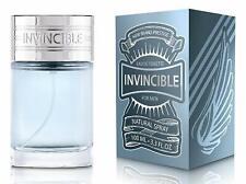 NEW BRAND Prestige Invincible For Men eau de toilette spray profumo uomo 100 ml