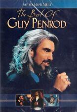 NEW Sealed Christian Music DVD! Gaither Gospel Series: The Best of Guy Penrod