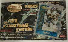 1995 Bowman's Best Football Hobby Box Factory Sealed 24 Pack