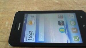 Huawei Ascend Y330 - 4GB - Black Smartphone