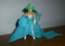 SHE RA PRINCESS OF POWER MOTU FROSTA IN FANTASTIC FASHIONS DEEP BLUE SECRET 1984
