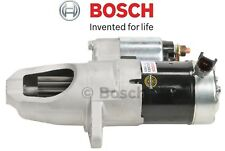 Starter Motor Bosch SR 2268 X Remanufactured For Infiniti I30 I35 Nissan Maxima