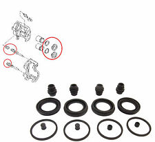 FRONT BRAKE CALIPER REPAIR KIT FOR NISSAN BASSARA ELGRAND SERENA TERRANO XTRAIL