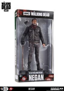 "THE WALKING DEAD - Negan 7"" Action Figure (McFarlane) #NEW"