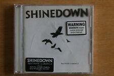 Shinedown - The Sound of Madness     (Box C647)